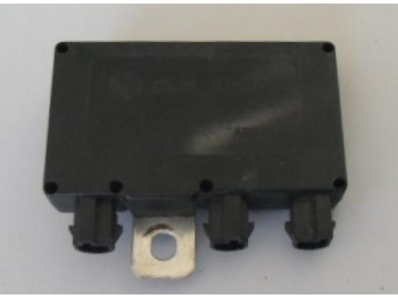 Amplificador Antena BMW E46 2000 aa19
