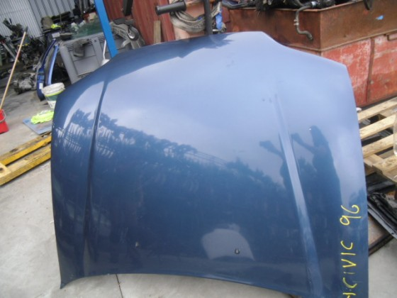 Capot Honda Civc 1996 cap114