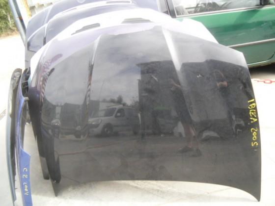 Capot Seat Ibiza 2005 cap120