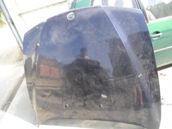 Capot BMW E39 1999 cap15
