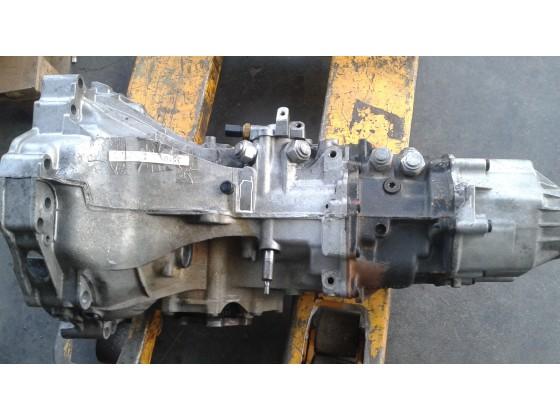 Caixa de Velocidades Volkswagen Passat 1.9TDI 130cv 6 velocidades cv68
