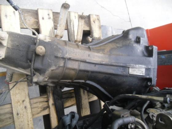 Caixa Velocidades Hyundai H100 2.5 Diesel 1994 cv147