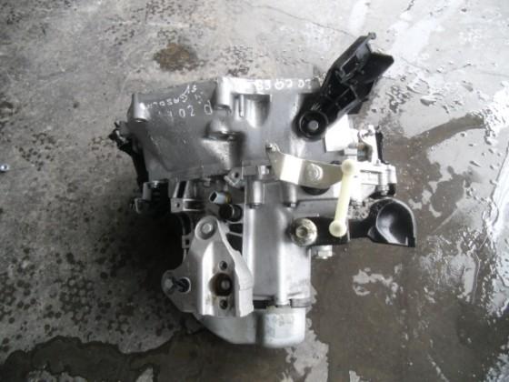 Caixa Velocidades Peugeot 207 gasolina 20CQ88 cv332