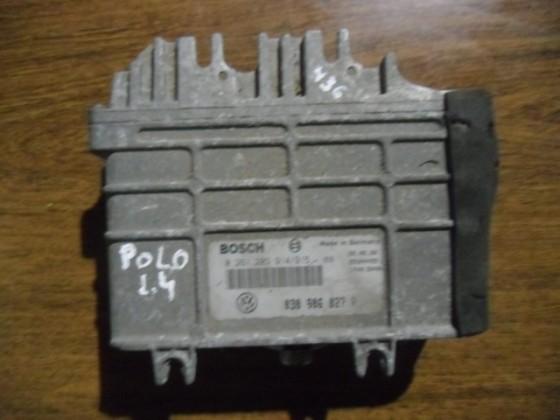 Centralina Motor VW Polo 1.4 cm436
