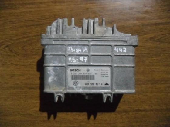Centralina Motor Seat Ibiza 1.4 95-97 cm442