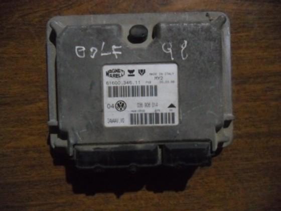 Centralina Motor VW Golf IV 1998 cm443
