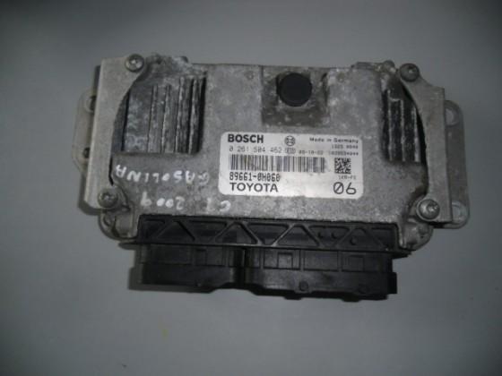 Centralina Motor Citroen C1Bosch 0261504462 cm536