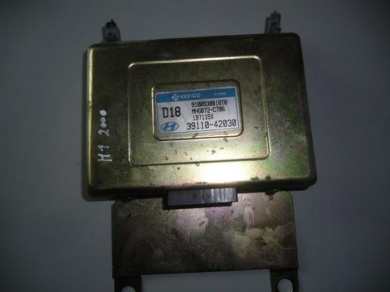 Centralina Motor Hyundai H1 Refª 39110-42030 cm537