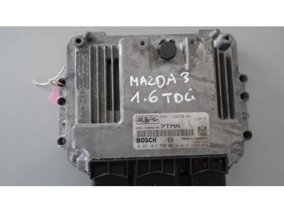 Centralina Motor Mazda 3 0281012530 cm549