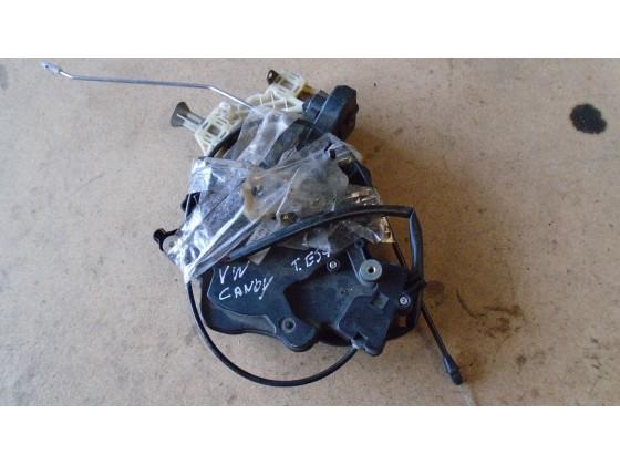 Fechadura Tras Esq VW Caddy 2004 fp639