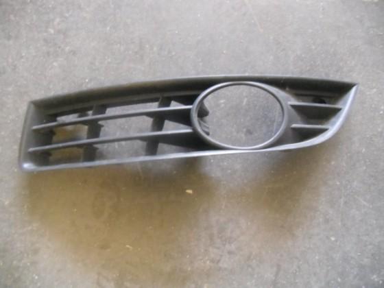 Grelha Para Choques Lado Direito VW Passat 2007 gf57