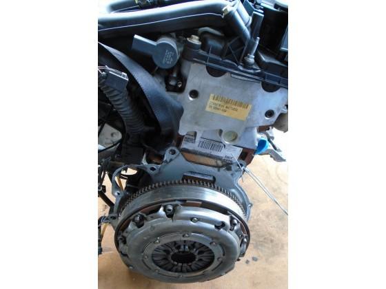 Motor BMW E46 150 cv M47 m323