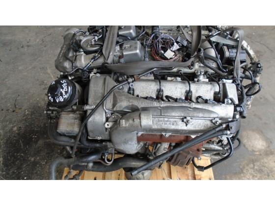 Motor Mercedes S400 2004 250cv  V8 628960 m124201