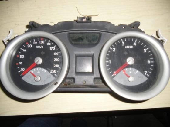 Quadrante Renault Megane 1.5Dci 2004 Ref:8200364015 q426
