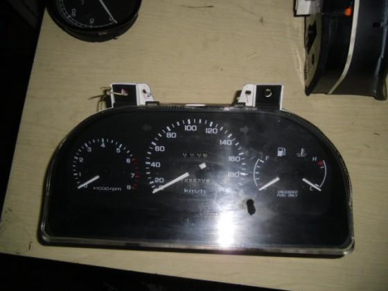 Quadrante Hyundai Pony 1993 gasolina Ref:H1571112221 q432
