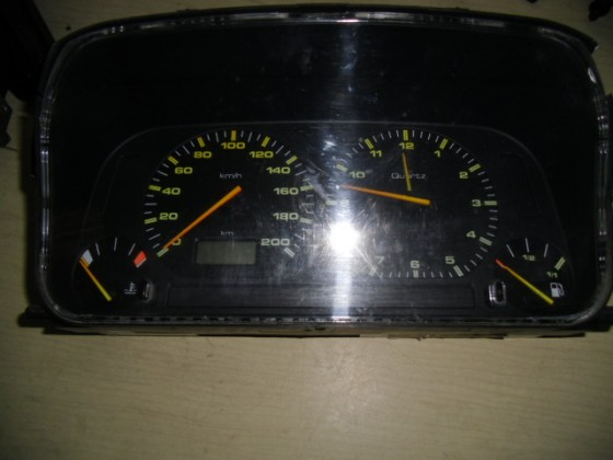 Quadrante Seat Inca 1997 1.9 D 88311235 q454