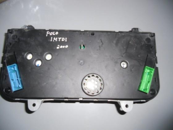 Quadrante Vw Polo 1.4 tdi 6N0920804M q455
