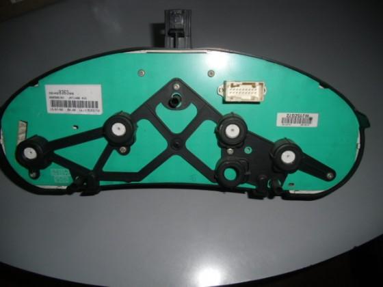 Quadrante Peugeot 206 1.4 hdi 9648836380 q458