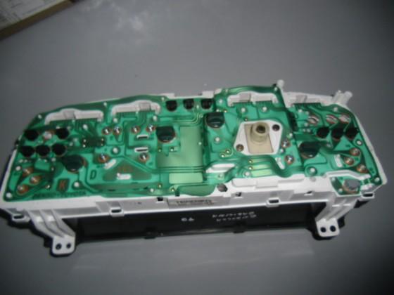 Quadrante Toyota Corolla1998 Refª 83800-1A850 q459