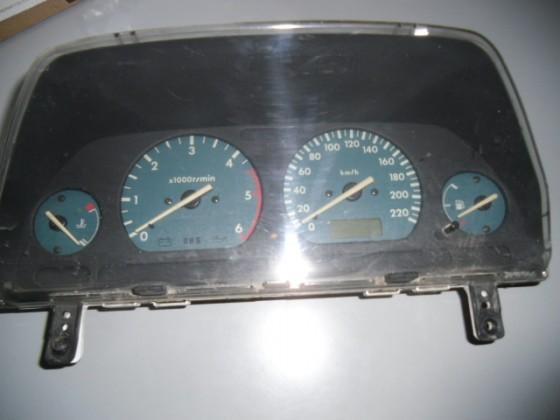 Quadrante Renault 21 1990 Diesel Veglia