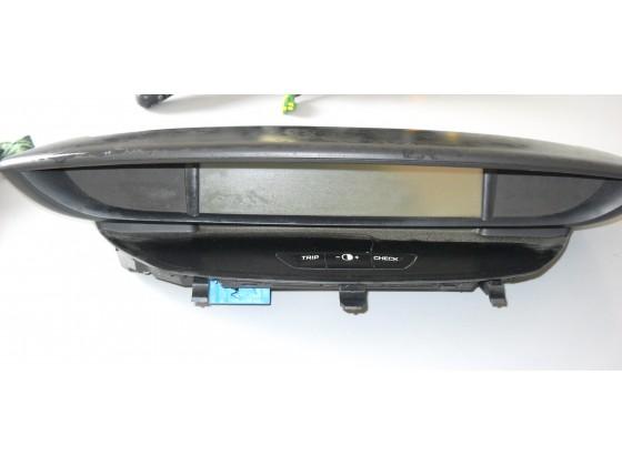 Quadrante Citroen  C4 2007 Ref:P96613462ZD q465