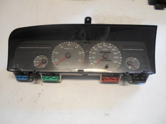 Quadrante Citroen Xantia 1.8 Gasolina 1995 Q106