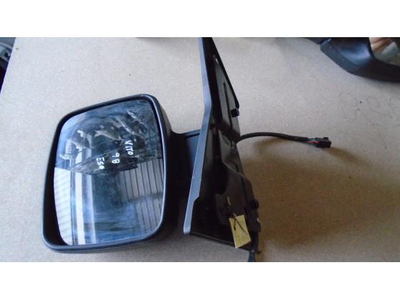 Espelho Esquerdo Mercedes Vito 1998 esp203
