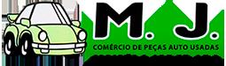 MJ Peças Auto